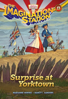 Surprise at Yorktown (eBook)