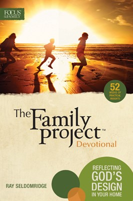 The Family Project Devotional (eBook)