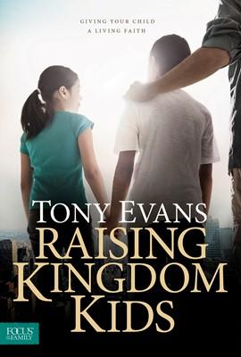 Raising Kingdom Kids (eBook)