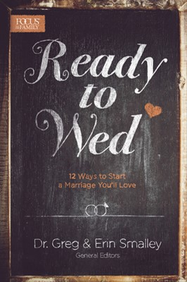 Ready to Wed (eBook)