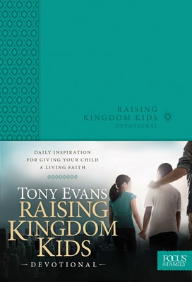 Raising Kingdom Kids Devotional (eBook)