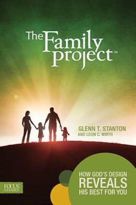 The Family Project (eBook)