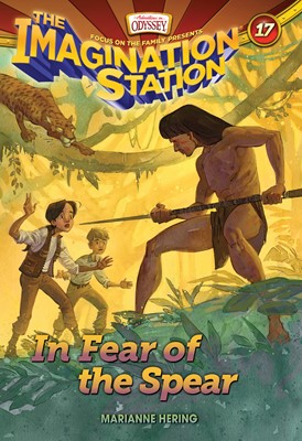 In Fear of the Spear (eBook)