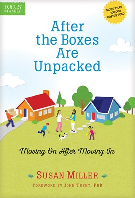 After the Boxes Are Unpacked (eBook)