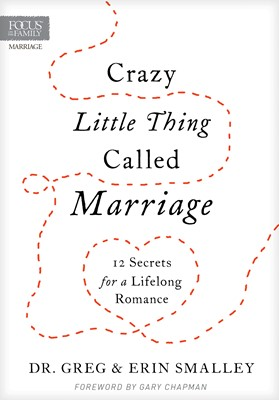 Crazy Little Thing Called Marriage (eBook)