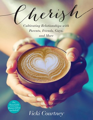 Cherish (eBook)