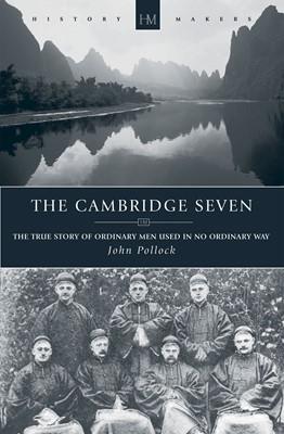 The Cambridge Seven