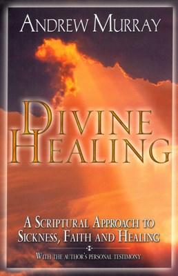 Divine Healing (eBook)