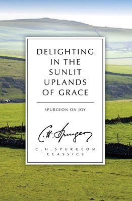 Delighting in the Sunlit Uplands of Grace