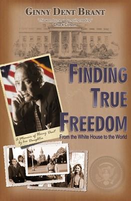 Finding True Freedom (eBook)