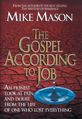 The Gospel According to Job (eBook)