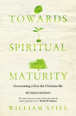 Towards Spiritual Maturity