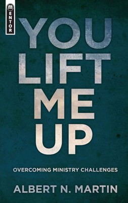 You lift me up (eBook) [eBook]