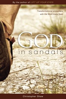 God in Sandals (eBook)