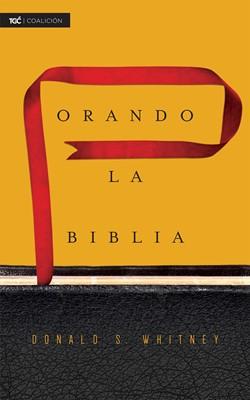 Orando la Biblia (eBook)