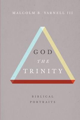 God the Trinity (eBook)