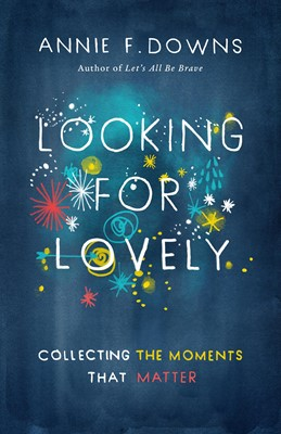 Looking for Lovely (eBook)
