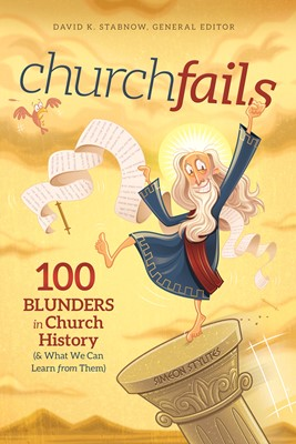 churchfails (eBook)