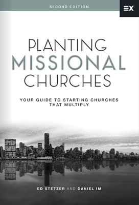 Planting Missional Churches (eBook)
