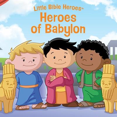 Heroes of Babylon (eBook)