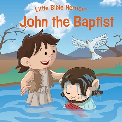John the Baptist (eBook)