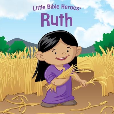 Ruth (eBook)