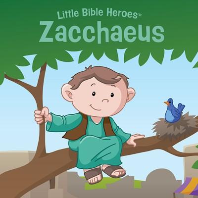 Zacchaeus (eBook)