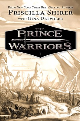 The Prince Warriors (eBook)