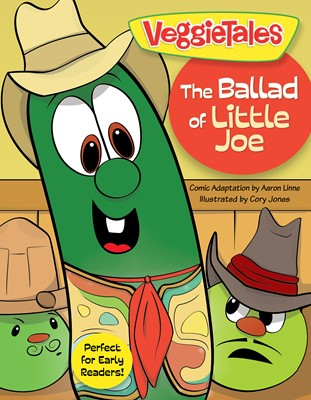 The Ballad of Little Joe (eBook)