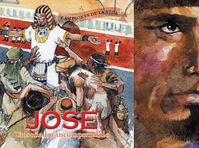 José, un soñador incomprendido (eBook)