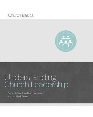 Understanding Church Leadership (eBook)