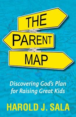 The Parent Map (eBook)