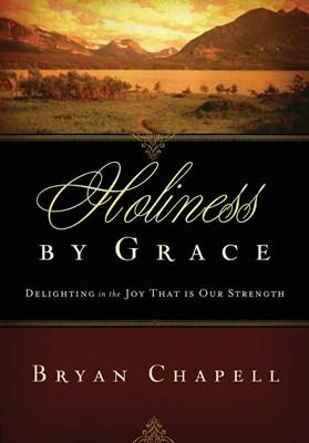 Holiness by Grace (eBook)