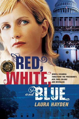 Red, White, and Blue (eBook)