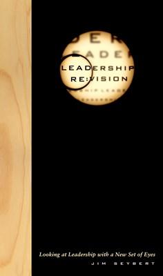 Leadership RE:Vision (eBook)