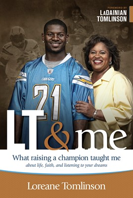 LT & Me (eBook)