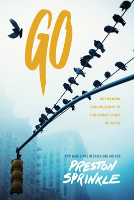 Go (eBook)