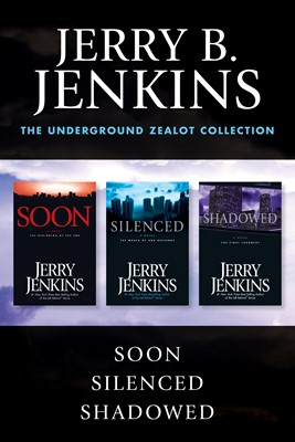 The Underground Zealot Collection (eBook)