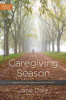 The Caregiving Season (eBook)