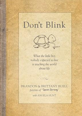 Don't Blink (eBook)
