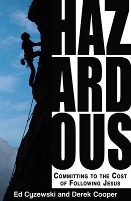 Hazardous (eBook)