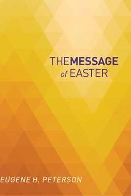 The Message of Easter (eBook)