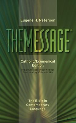 The Message Catholic/Ecumenical Edition (eBook)