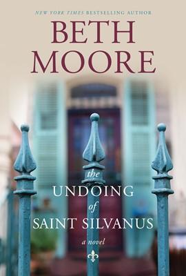 The Undoing of Saint Silvanus (eBook)