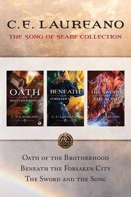 The Song of Seare Collection (eBook)