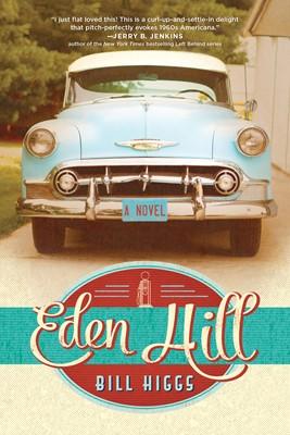Eden Hill (eBook)