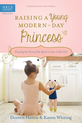 Raising a Young Modern-Day Princess (eBook)