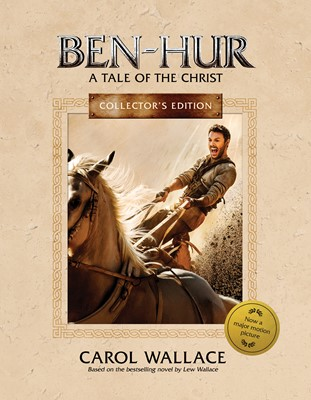 Ben-Hur Collector's Edition (eBook)