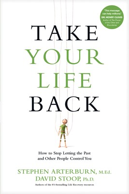 Take Your Life Back (eBook)