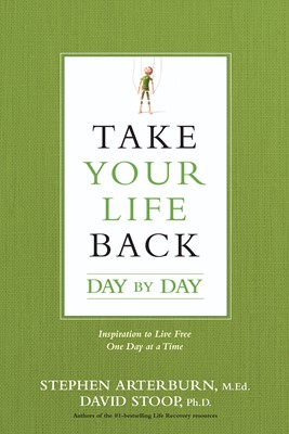 Take Your Life Back Day by Day (eBook)